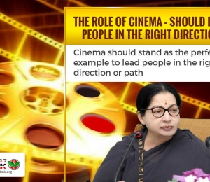 The role of Cinema