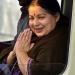 AIADMK party general secretary J Jayalalithaa