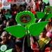 Rally for Jayalalitha