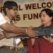 J Jayalalithaa speaks at the Christmas celebration