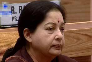 இடி மின்னல் தாக்கி பலியானவர்கள் குடும்பத்துகு ஒரு லட்சம்:முதலமைச்சர் ஜெயலலிதா அறிவிப்பு