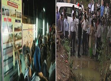 வெள்ள நிவாரணப் பணி: முதலமைச்சர் ஜெயலலிதா தலைமையிலானதமிழக அரசுக்கு மத்தியக் குழு பாராட்டு