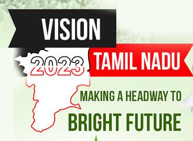 AIADMK Vision 2023 – Support AIADMK