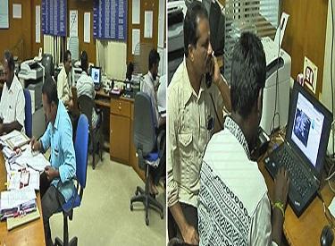 முதலமைச்சர் ஜெயலலிதா ஆணையின்படி,  மழை வெள்ள நிவாரணப் பணிகளை ஒருங்கிணைக்கும் குழு அமைப்பு : 24 மணி நேரமும் செயல்படும்