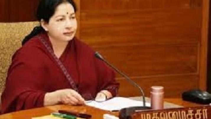 மக்களவை முன்னாள் சபாநாயகர் P.A.சங்மா மறைவுக்கு, முதலமைச்சர் ஜெயலலிதா ஆழ்ந்த இரங்கல்