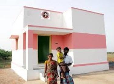 குடிசைகள் இழந்தோருக்கு புதிய வீடுகளுடன் ரூ.10,000 உதவி;முதலமைச்சர் ஜெயலலிதா உத்தரவு