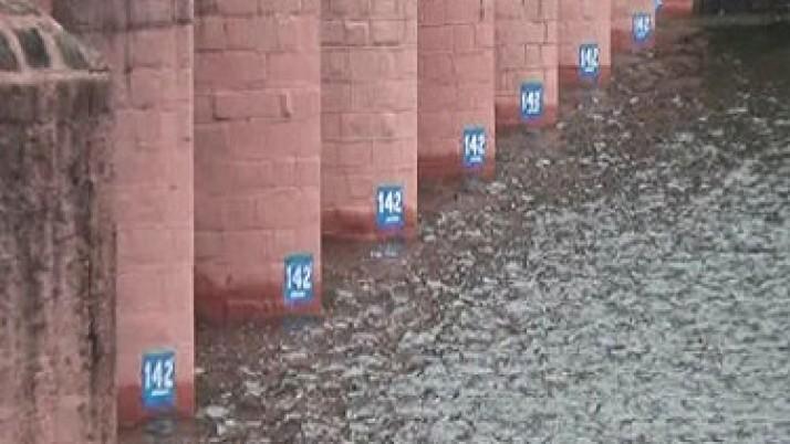 முதலமைச்சர் ஜெயலலிதாவின் தீவிர நடவடிக்கையால் முல்லைப் பெரியாறு அணையின் நீர்மட்டம் 142 அடியை எட்டியுள்ளது:விவசாயிகள் முதலமைச்சர்க்கு பாராட்டும் நன்றியும், தெரிவிப்பு