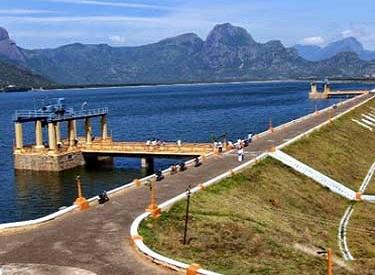 முதலமைச்சர் ஜெயலலிதா உத்தரவுப்படி திருமூர்த்தி அணை இன்று திறப்பு:94,521 ஏக்கர் நிலங்கள் பாசன வசதி பெறும்