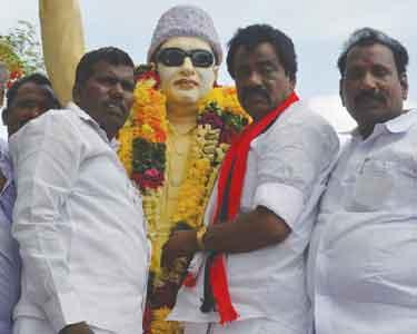 MLA Mr. Thamarai S. Rajendran