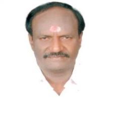 MLA Mr. Ramajeyalingam.J.K.N