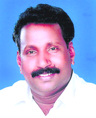MLA Mr. Durai. Manivel