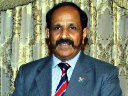 MLA Mr. R. Nataraj
