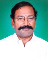 MLA Mr. P. Thangamani
