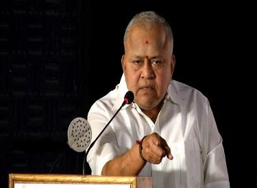 வருகிற சட்டசபை தேர்தலிலும் அதிமுக வெற்றி பெற்று மீண்டும் ஜெயலலிதா முதல்வர் ஆவார்: ராதாரவி