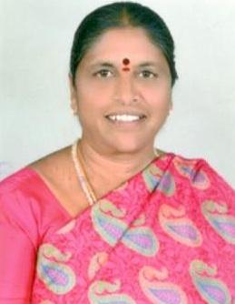 MLA Mrs. Kasturi Vasu