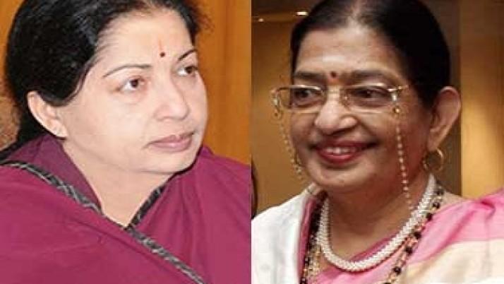 கின்னஸ் சாதனை படைத்த பி.சுசீலாவுக்கு முதலமைச்சர் ஜெயலலிதா வாழ்த்து