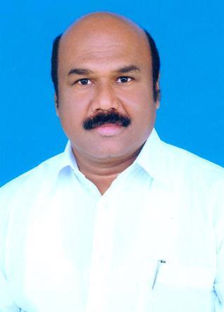 MLA Mr. Jayakumar. D