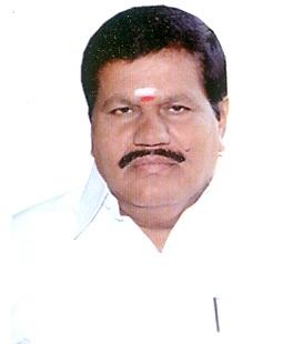 MLA Mr. Kanagaraj