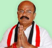 MLA Mr. Pollachi V. Jayaraman