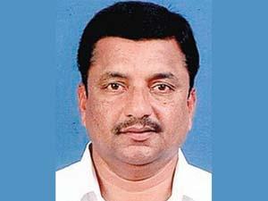 MLA MR. Arun Kumar