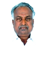 MLA Mr. C. Shanmugavelu
