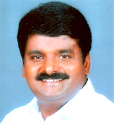 MLA Mr. C. Vijayabaskar