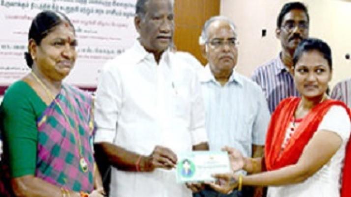 5 ஆண்டுகளில் ரூ.91,210 கோடிக்கு புதிய முதலீடுகள் பெறப்பட்டுள்ளது: அமைச்சர் ப.மோகன் தகவல்