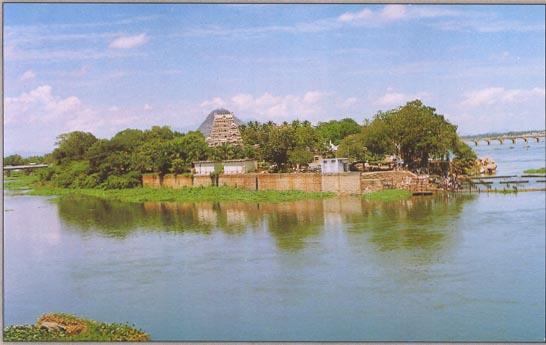 Bhavani Sangameshwarar Temple