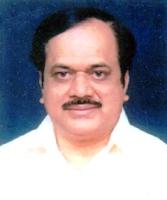 MLA Mr. J.C.D. Prabhakar