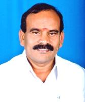 MLA Mr. K. Ponnusamy