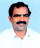 MLA Mr. K.T. Patchaimal