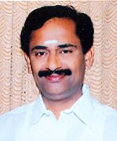 MLA Mr. M. Murugan