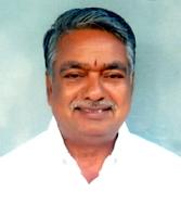 MLA Mr. M. Rethinasamy