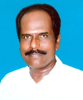 MLA Mr. M.K. Muthukaruppannasamy