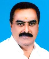 MLA Mr. M.S.M. Anandan