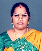 MLA Tmt. M. Sakthi