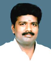 MLA Mr. Tamizhselvan R