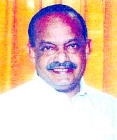 MLA Mr. R. Doraisamy (a) Challenger Dorai