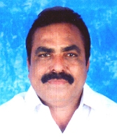 MLA Mr. S. Pavunraj