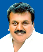 MLA Mr. Baskar.K.P.P