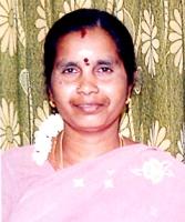 MLA Mrs. Manoranjitham