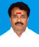 MLA Mr. P.K. Vairamuthu