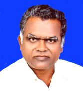 MLA Mr. K.P. Paramasivam