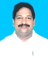MLA Mr. R. Rajendran