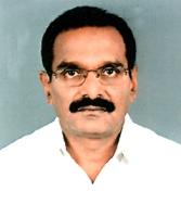 MLA Mr. S. Damodaran