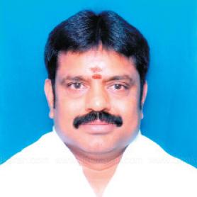 MLA Mr. B Sathyanarayanan alias T Nagar Sathya