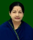 Chief Minister Selvi J. Jayalalithaa