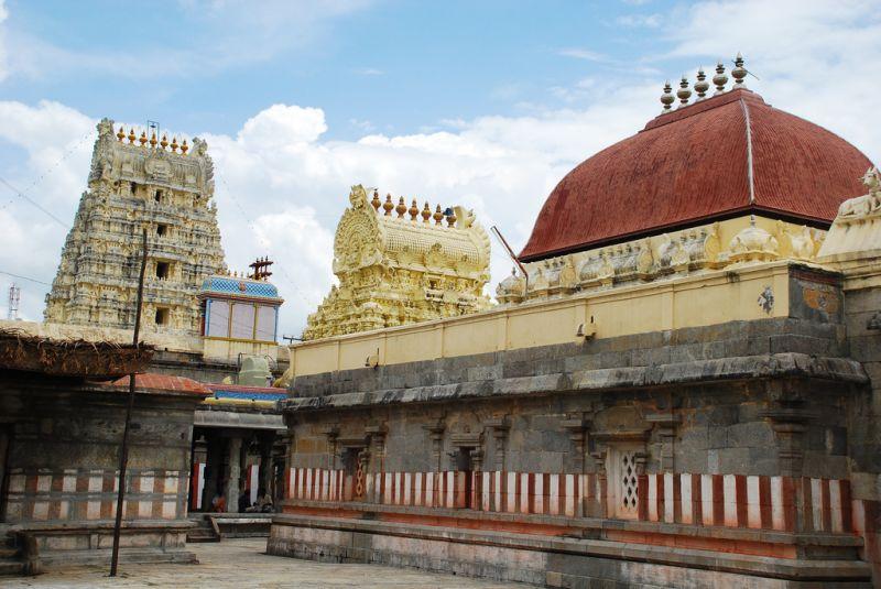 Sri Vaidiya Veera Raghavar Temple