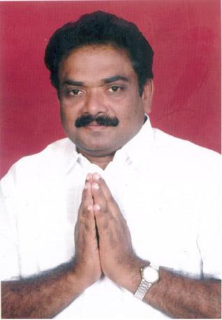 MLA Mr. V.P. Kalairajan
