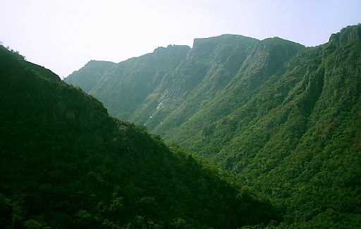 Kolli Hills